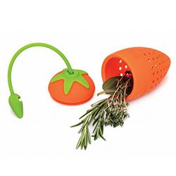 Infusor para Hierbas Diseño de Zanahoria Joie