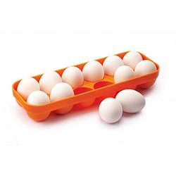 Cubeta con Tapa para Huevos Joie