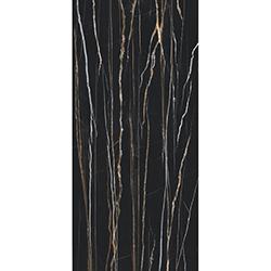Porcelanato Daren Noir Pulido 120x260cm Hecho en España