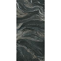 Porcelanato Galery Black Pulido 120x260cm Hecho en España