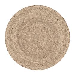 Porcelanato Redondo Mars Natural 75x75cm Hecho en España