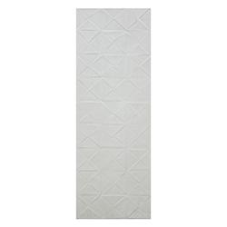 Porcelanato 40x120cm  Suite Continental Blanco Hecho en España