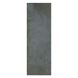 Porcelanato 30x90.2cm  Ferrum Negro Hecho en España
