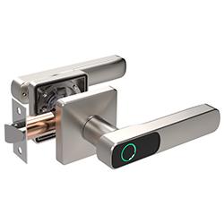 Cerradura SmartDoor HY1 Huella Digital y Bluetooth Davenport