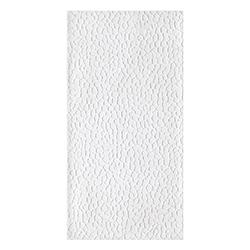Cerámica Suite Fabula Blanca Relieve 31x61cm Hecha en España