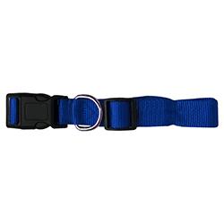 Collar Azul para Mascota Grande