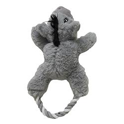 Juguete para Mascota Diseño de Burro