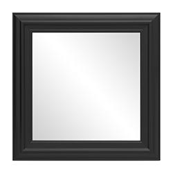 Espejo Box Negro 55cm
