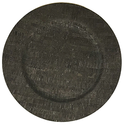 Porta Plato Café Oscuro 33x33cm