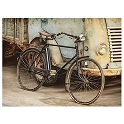 Cuadro Bicicleta 78x58cm
