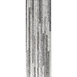 Cerámica Boston Gris 19x57cm Hecha en España