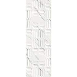 Cerámica Calacatta Decor Damasc 33x100cm Hecha en España