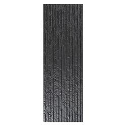 Cerámica Boston Negro 19x57cm Hecha en España