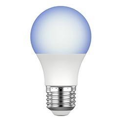 Foco Led A55  E27 6W Luz Azul Eurolight