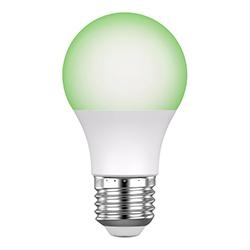 Foco Led A55  E27 6W Luz Verde Eurolight