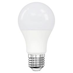 Foco Led A60 E27 9W Luz Cálida para Dimmer Eurolight