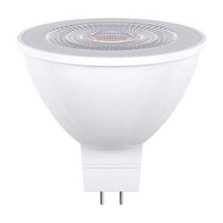 Foco Led MR16 7W G5.3 36G  Luz Fría Eurolight