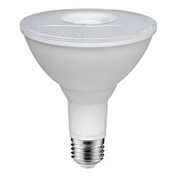 Foco Led Par30 10w E27 Luz Cálida Eurolight