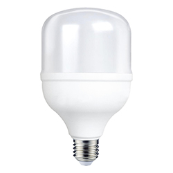Foco Led T140 50W E27 Luz Fría Eurolight