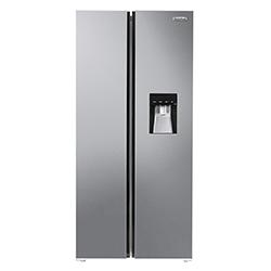 Refrigeradora 456 Litros Acero Inoxidable Mastermaid
