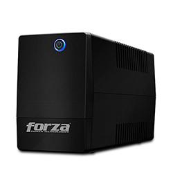 Ups Forza 1000Va 120V 6-Tomas Rj11