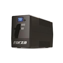 UPS FORZA 800VA/480W 120V 6-NEMA